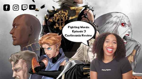 Castlevania Episode 3 Review