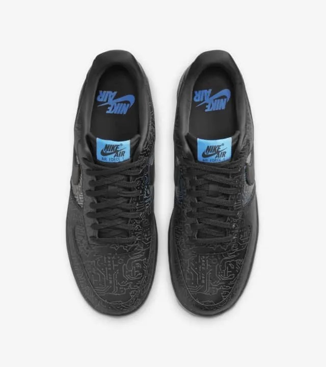 Air Force 1 07 x Space Jam A New Legacy Computer Chip 7
