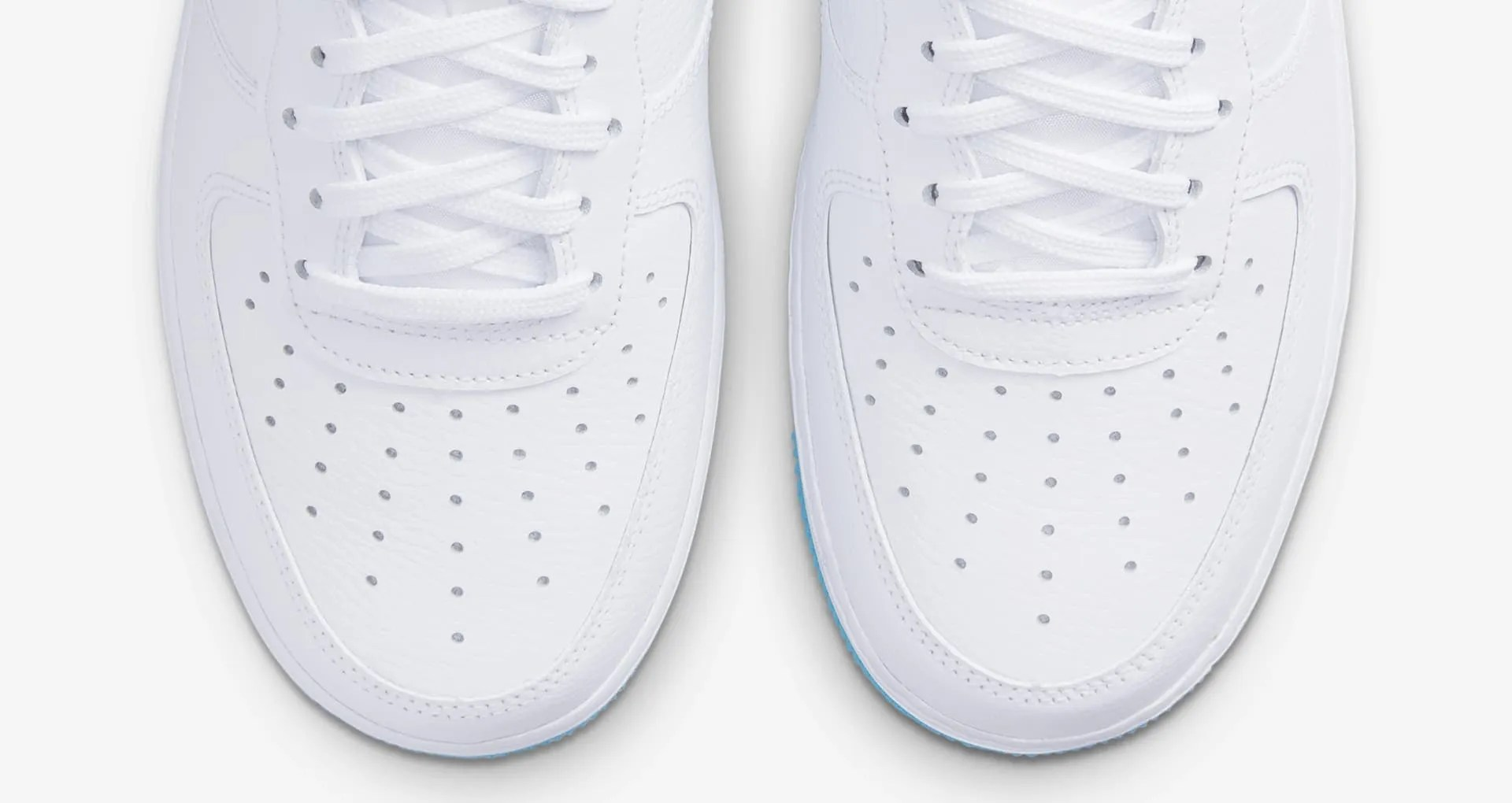 Air Force 1 07 x Space Jam A New Legacy Tune Squad 4
