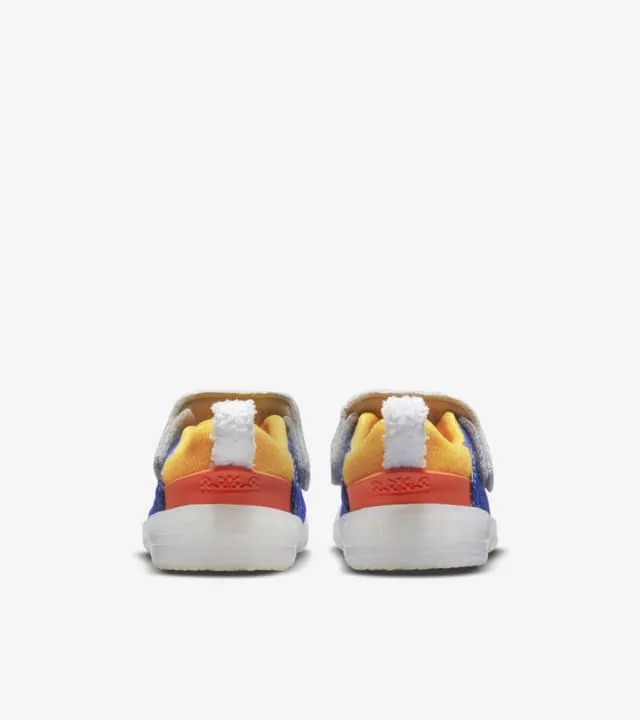 Toddler LeBron 18 SE x Space Jam A New Legacy 5