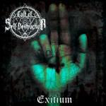 Cult of self-destruction . exitium