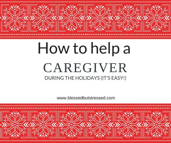 CaregiveratChristmas