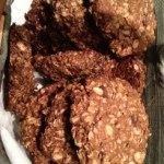 Monster Cookies-Tasty, Vegan and Gluten-free