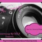 Oh, Snap! Point of View Guest Post