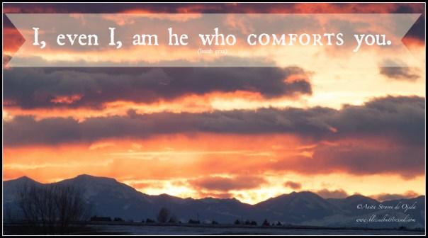 Isa 51:12