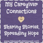 Caring for a Parent with Multi-infarct Dementia