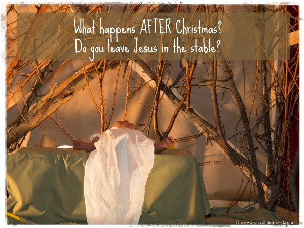 There true meaning of #Christmas.  God with us.  Past . Present. Future. http://wp.me/p2UZoK-Ed via @blestbutstrest