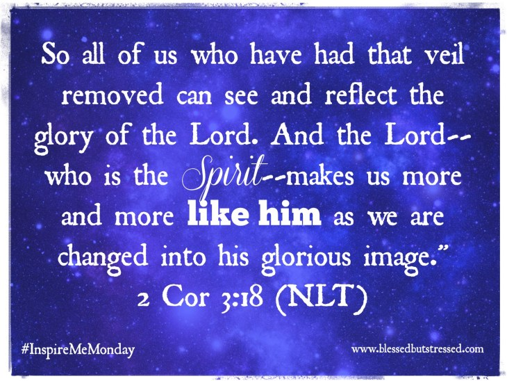 Seeing God's Face