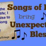 In Dark Moments of Caregiving-Sing Hallelujah
