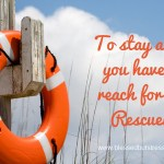 Accepting the Rescue
