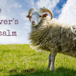 The Caregiver's 23rd Psalm (God Will Provide)