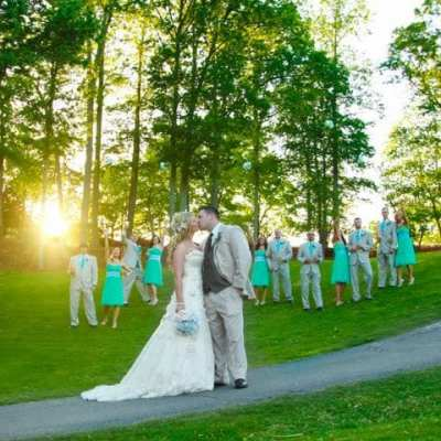 Wedding Week I: Our Backstory