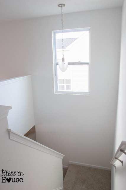 Bless'er House | Builder Grade Lighting Replacement