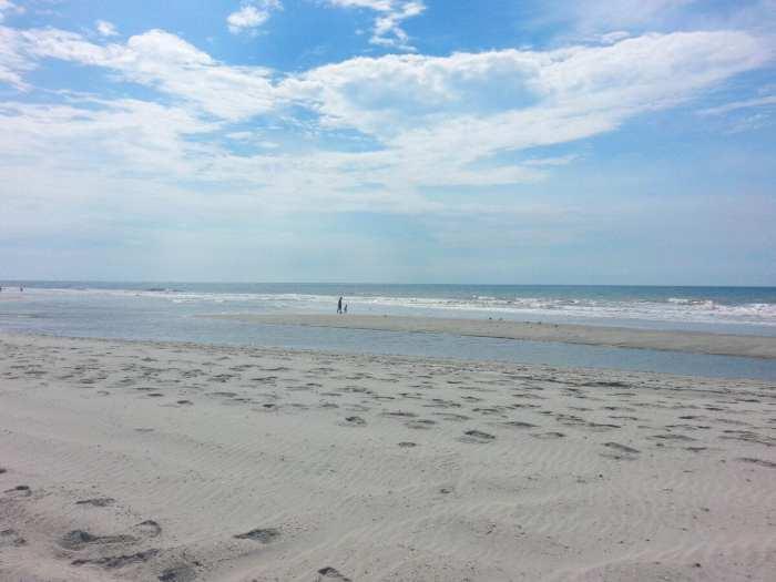 Some Beach Somewhere | Bless'er House