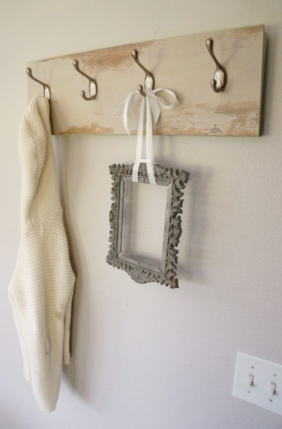 6 DIY Storage Ideas | Bless'er House