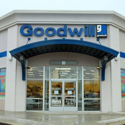 12 Goodwill Shopping Secrets Revealed