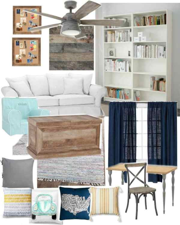 13 Steps to Design the Perfect Room from Start to Finish | blesserhouse.com - 13 steps broken down to explain how to design the perfect room from beginning to end with money-saving advice and ways to make your house a home.
