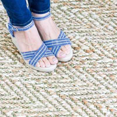 What to Know Before Buying Jute Rugs