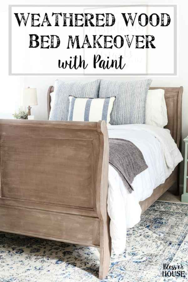 Top 10 Posts of 2017 | blesserhouse.com - A list of the top 10 most popular blog posts, DIY projects, furniture flips, and room makeovers of 2017 with ideas for making your own house look high-end on a budget. #diyprojects #homeimprovement #diyblog