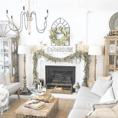 Bless'er Farmhouse Friday – Plum Pretty Decor and Design