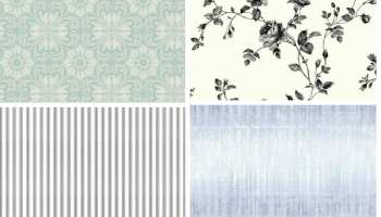 Beginners Guide To Hanging Wallpaper Blesser House