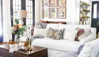 Top 10 Budget Decorating Tips from A Burst of Beautiful ...