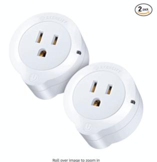 Smart Plug Outlets