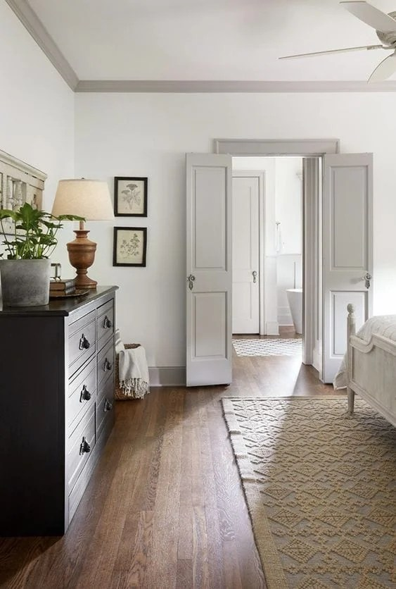 The Best Paint Colors For Gray Trim Bless Er House