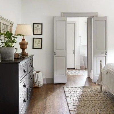 The Best Paint Colors for Gray Trim