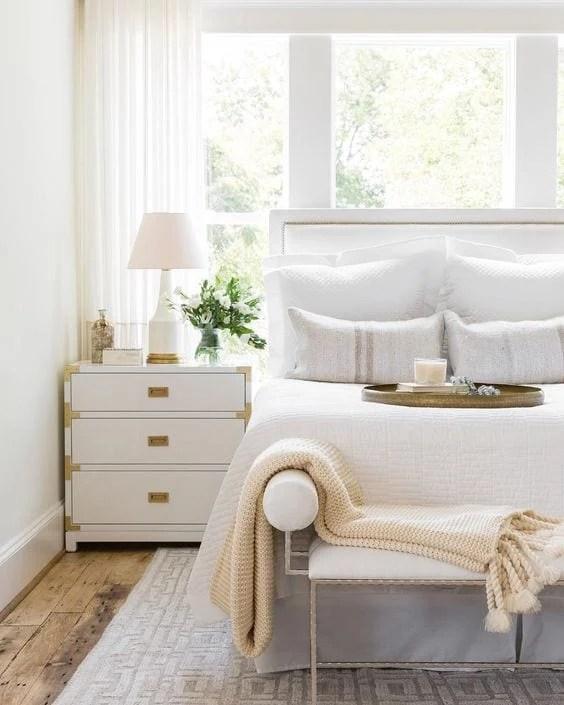 Master Bedroom Designs | Marie Flanigan