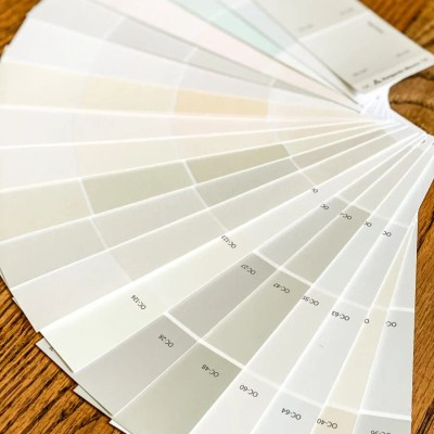 How to Choose the Perfect Paint Color for Your Home Every Time