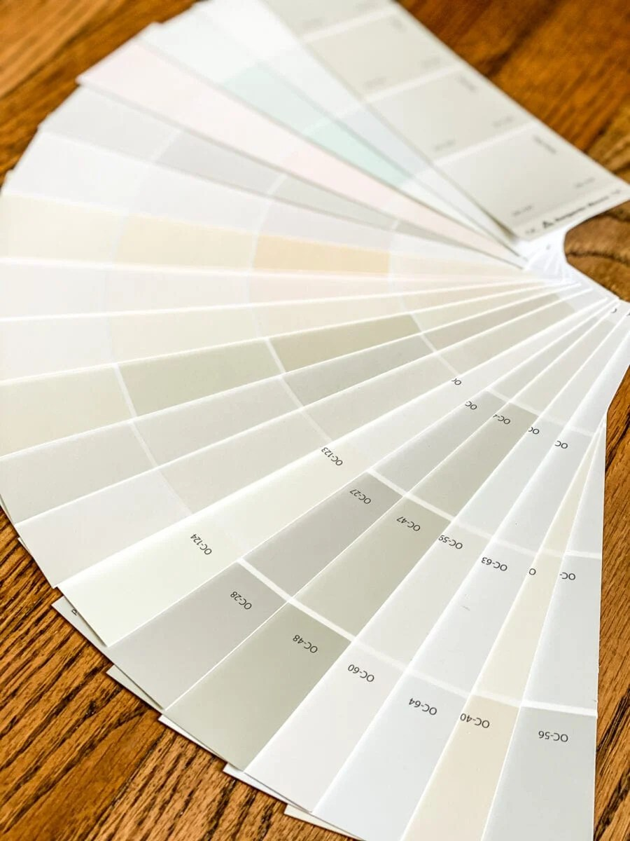 How to Choose Paint Colors for Your Home Perfectly Every Single Time
