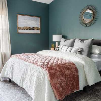 Bedroom Decor Ideas That Feel Like a Spa Retreat