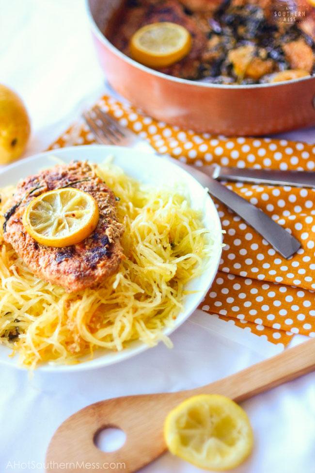 lemon butter chicken skillet (3 of 5)