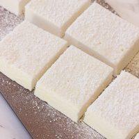 Gluten-Free Vanilla Marshmallows