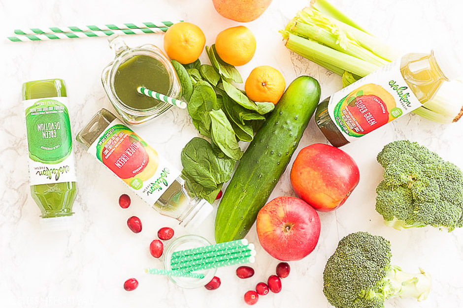 January 26th is National Green Juice Day. Celebrate responsibly by knowing which green juices are the best to keep your healthy lifestyle in check!