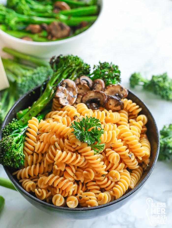 Noodle Bowl Gluten-Free