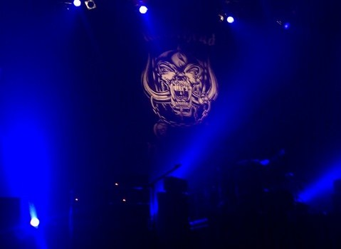 Motörhead 2011