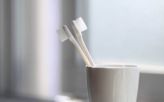 12 Ways to Use a Toothbrush for Cleaning