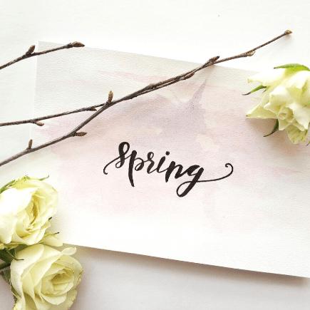 Spring Bucket List Ideas