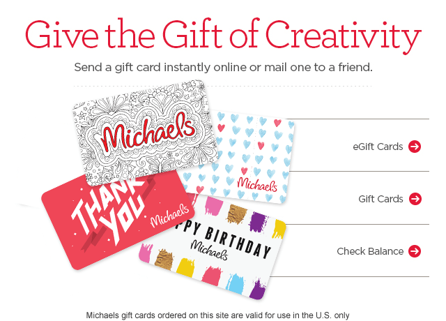 gift cards - the best gift ideas for women