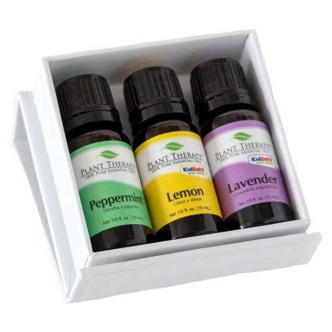 best gift ideas for women - essential oil set