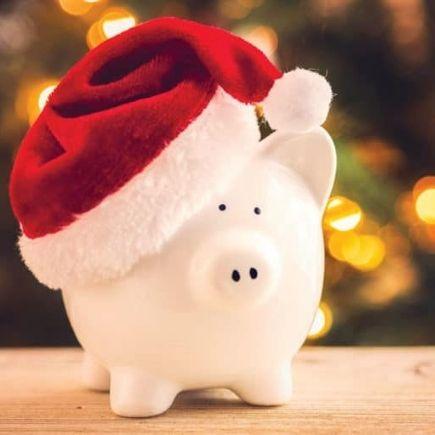 money-saving Christmas tips