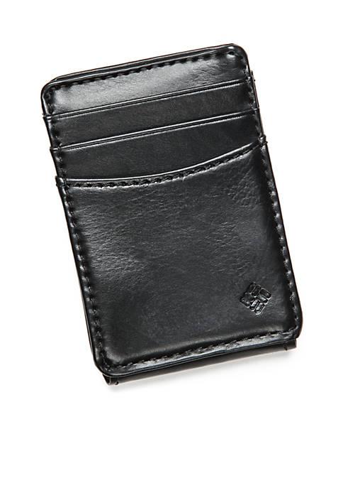 Magnetic Wallet - Gift Ideas for Men