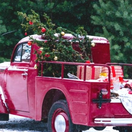 Old Fashioned Christmas Traditions