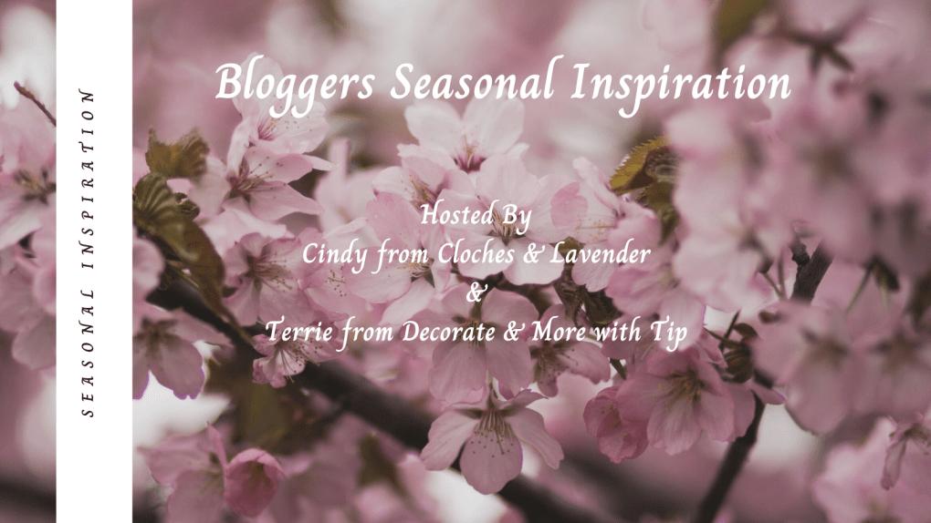 seasonal challenge blog hop