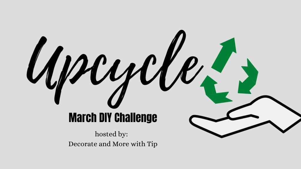 Upcycle Challenge