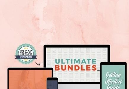 Ultimate Bundles affiliate program