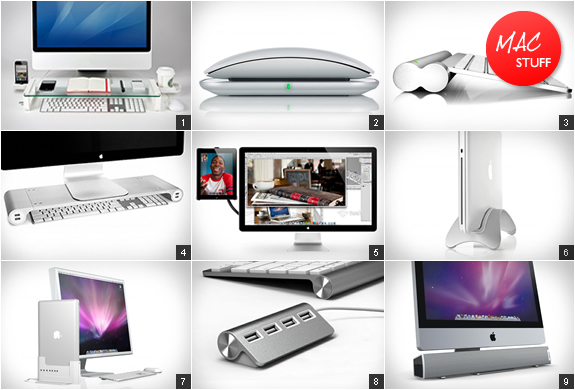 COOL MAC ACCESSORIES | Image