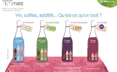 vins, sulfites, additifs